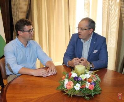 1_Visita_del_Embajador_de_Colombia_en_Espaxa