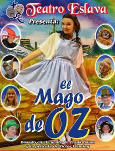 CARTEL EL MAGO DE OZ (2)