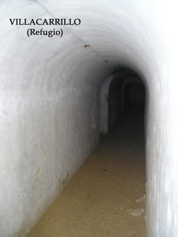 Villacarrillo (Refugio 2)