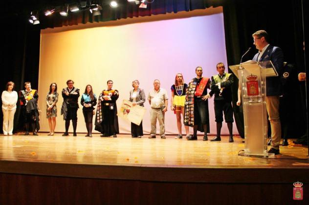 59 Concurso de Tunas Ciudad de Villacarrillo