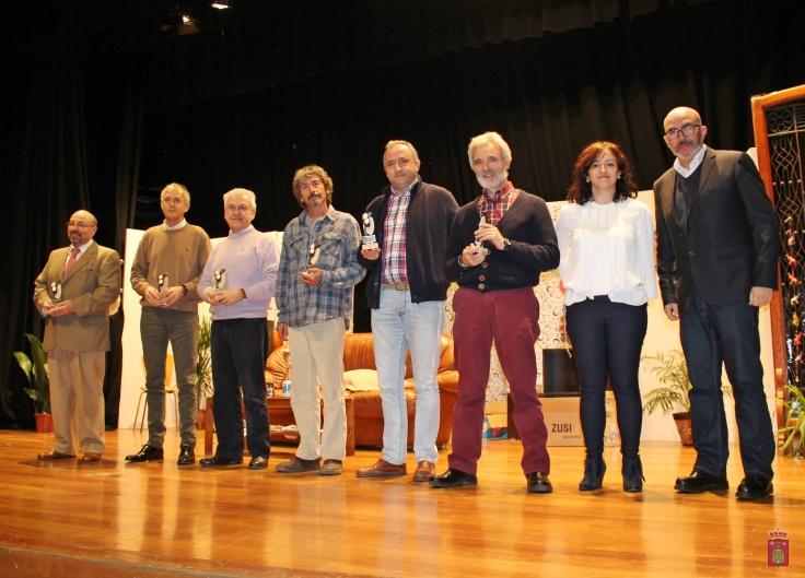 Clausura del XII Otoño de Teatro (1)