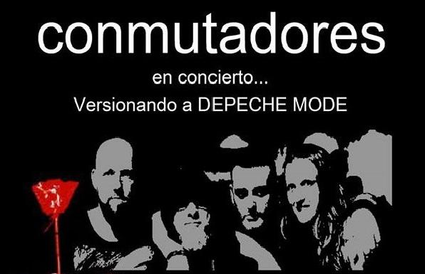 CONMUTADORES DM