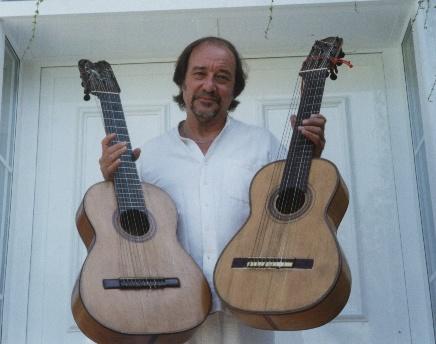las Guitarras de Manjón