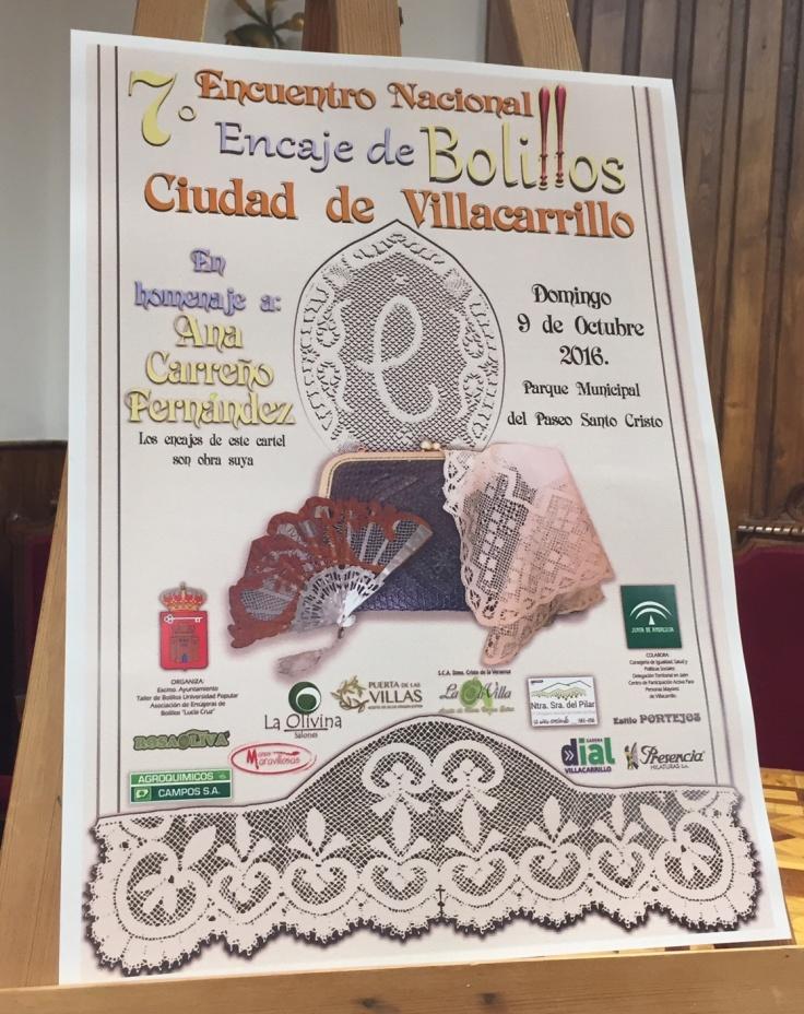 cartel bolillos