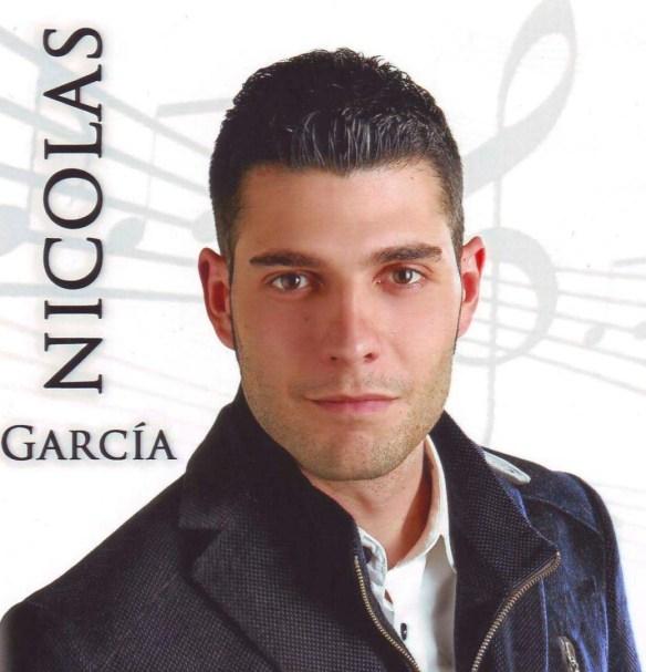 NICO GARCÍA. FIESTA DE LOS MAYORES, 13 DE SEPTIEMBRE