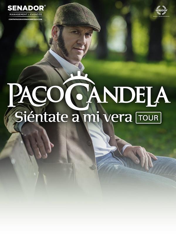 PACO CANDELA. 11 DE SEPTIEMBRE