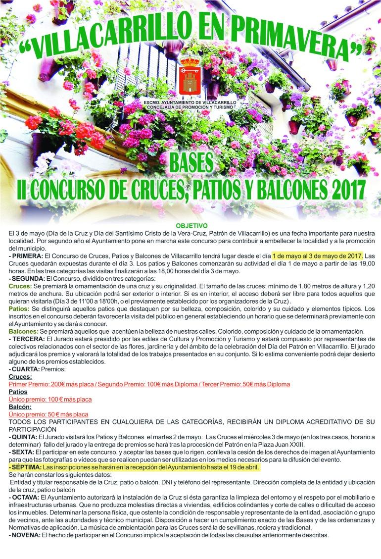 CARTEL VILLACARRILLO EN PRIMAVERA (1)