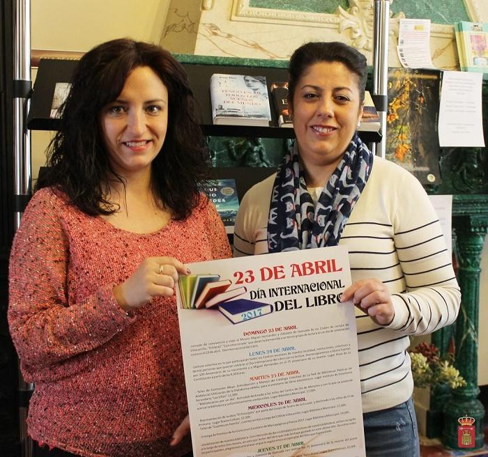 ROCIO-MARCOS-Y-Mª-DOLORES-SEGOVIA-Presentación-de-actividades-1200x1200