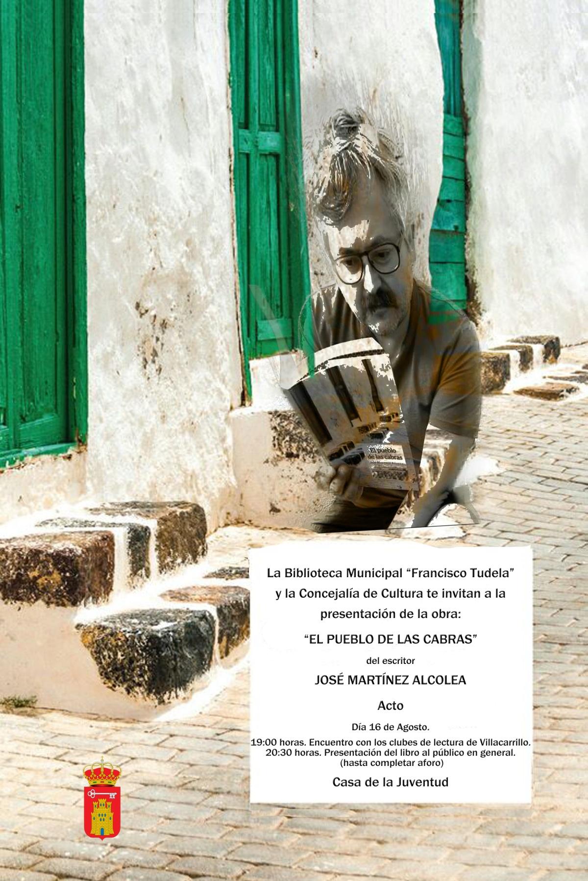 Cartel Final - El Pueblo de las Cabras - Mejorado (1)