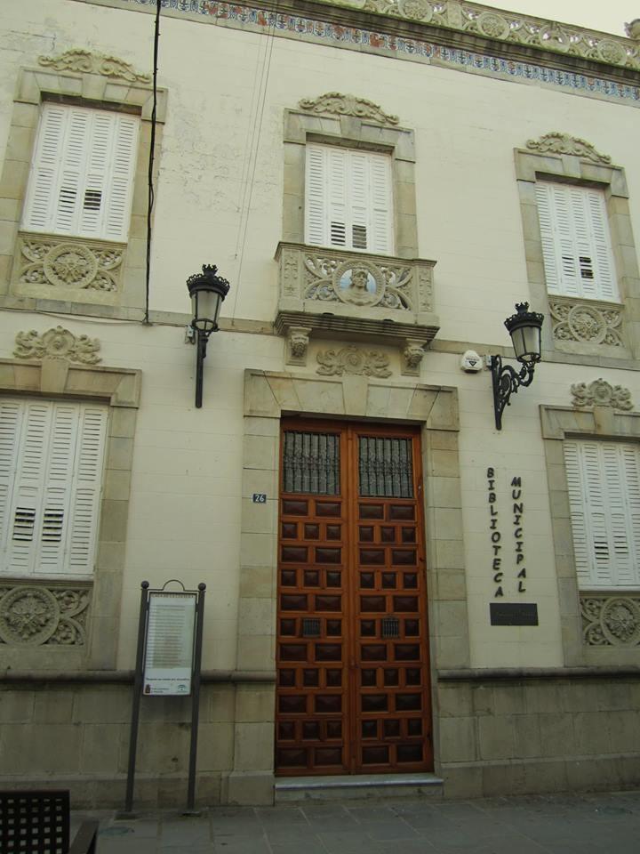 Biblioteca-Municipal