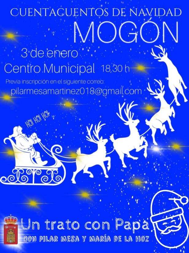 MOGON CUENTA