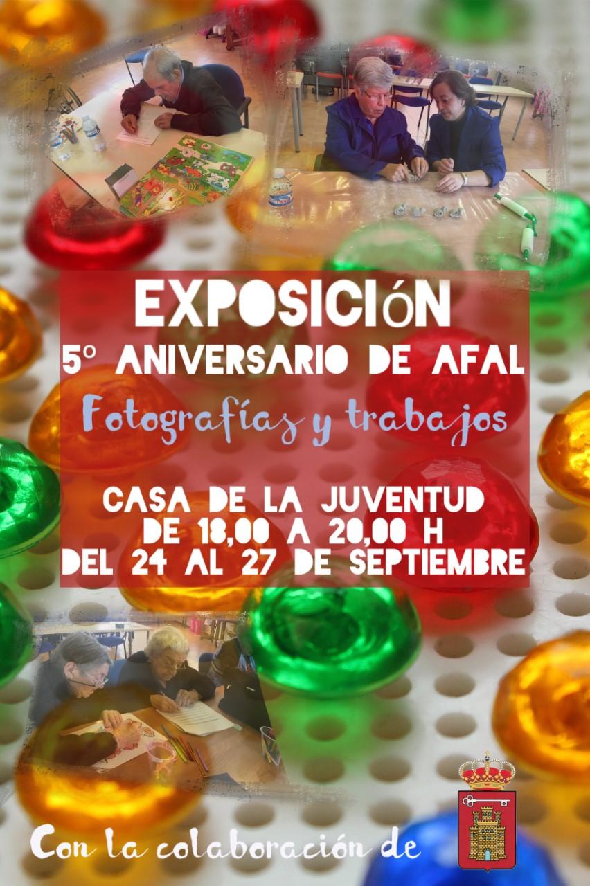 EXPOSICIÓN AFAL