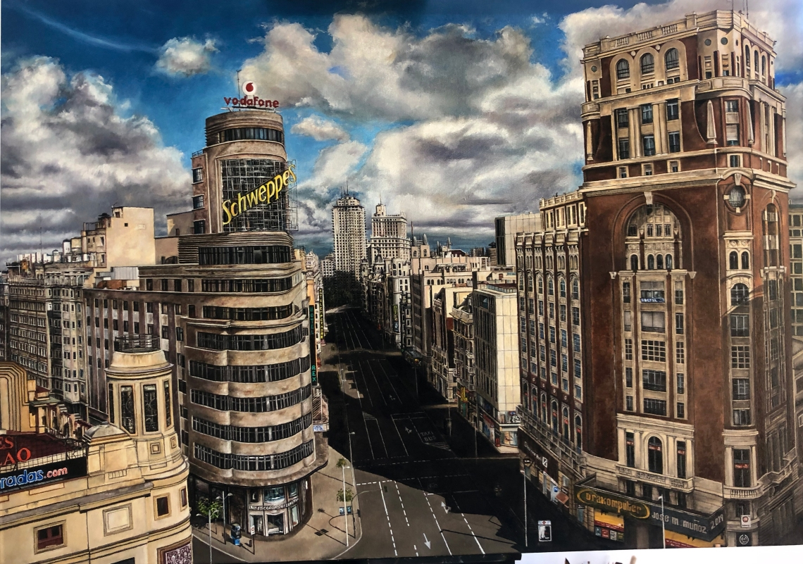 MADRID CALLAO